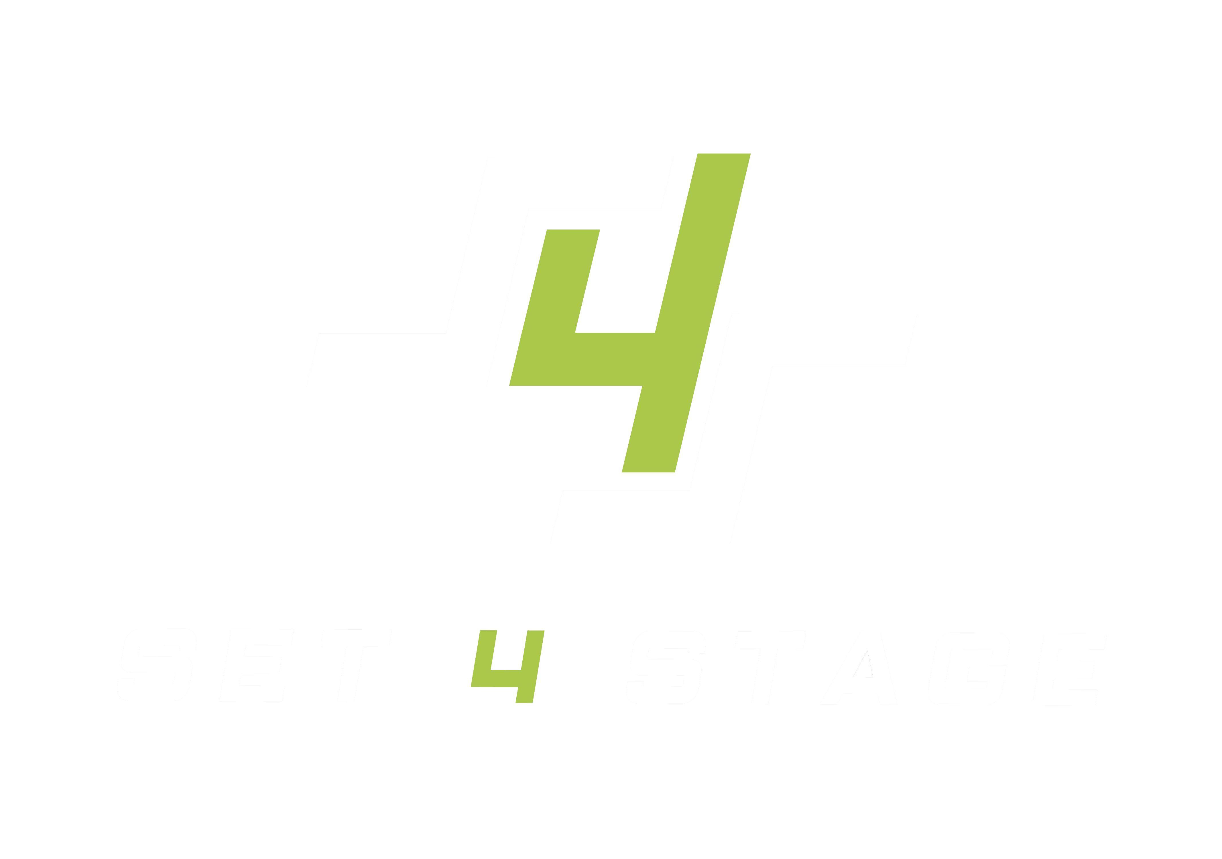 Set4Stage